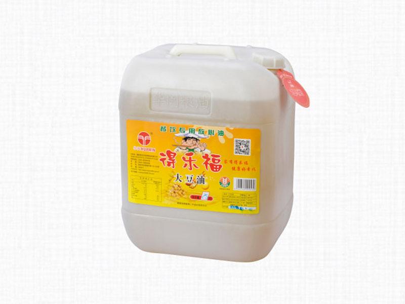 博天堂国际娱乐大豆油(净含量25L)