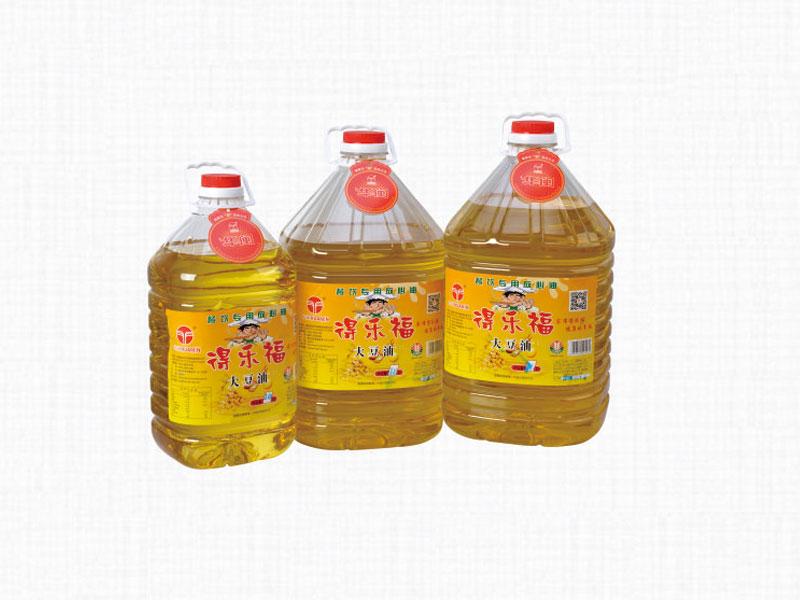 博天堂国际娱乐大豆油