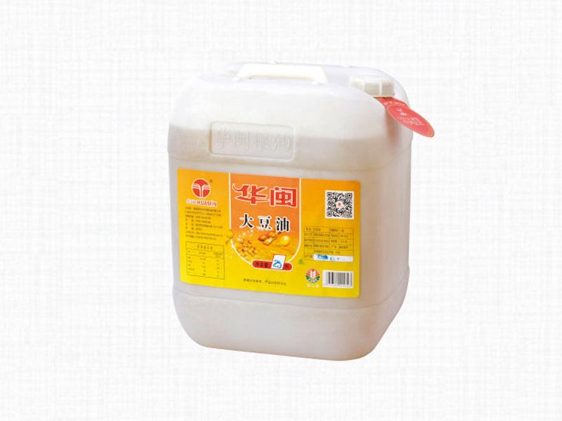 博天堂开户注册大豆油(净含量25L)